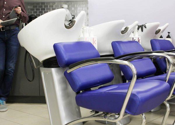 bobos salon wash