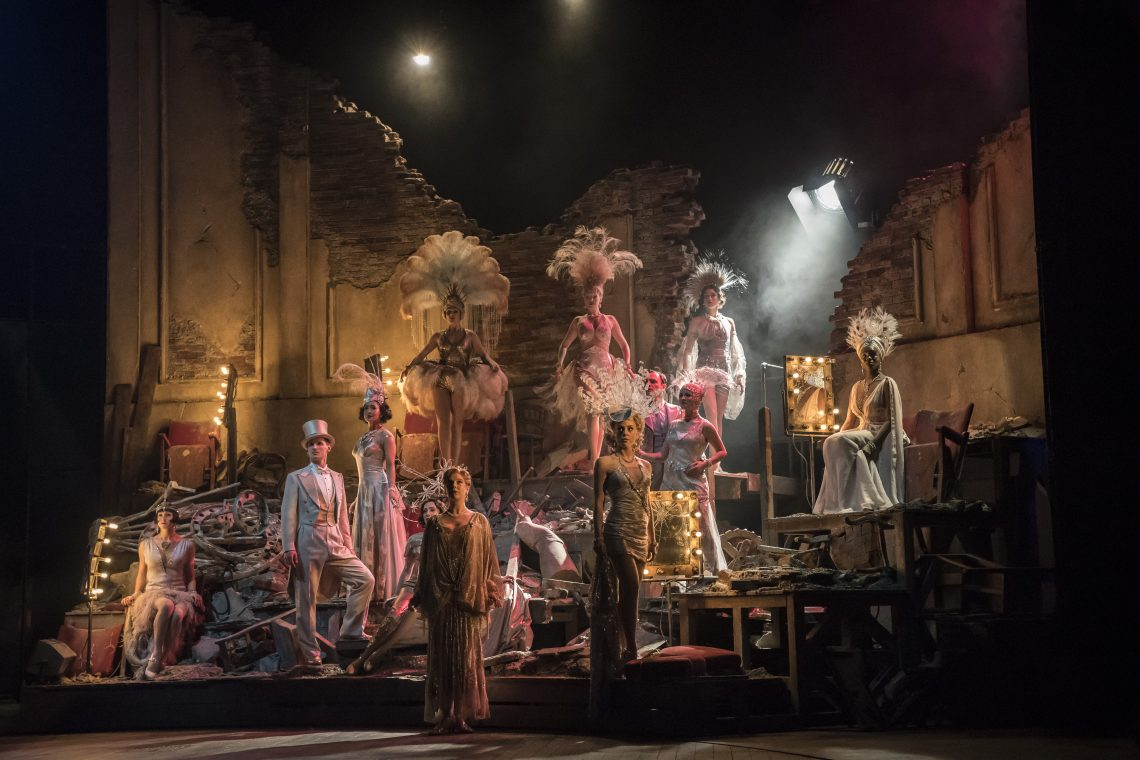 Follies at The National Theatre