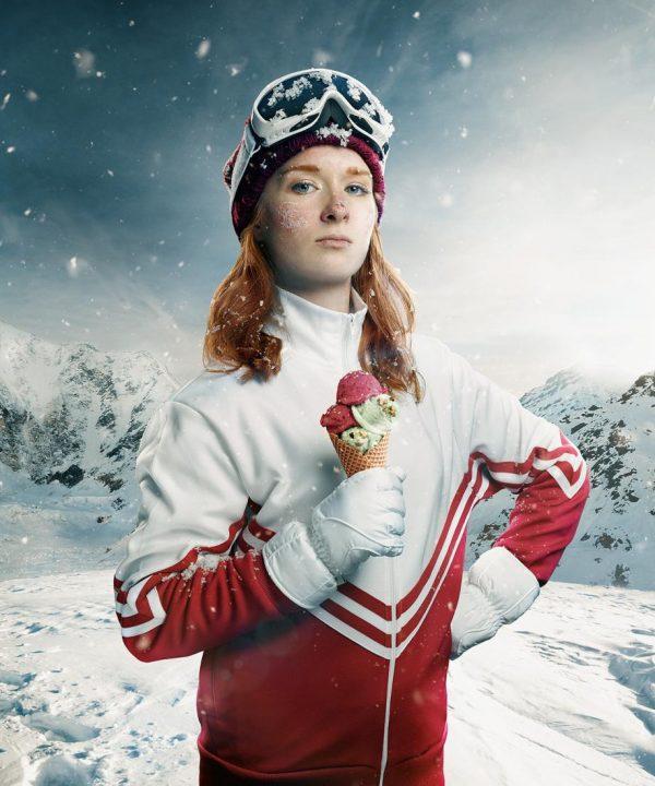 Antonia Tootill - Snow_0