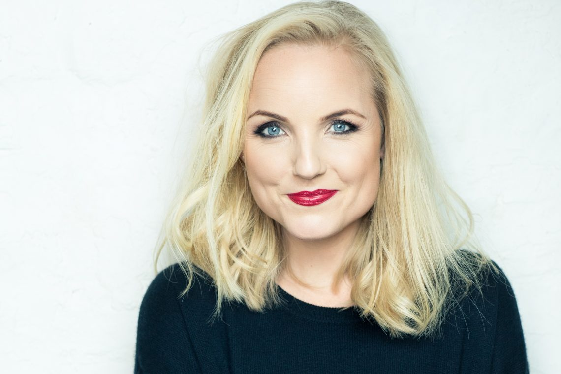Interview with Kerry Ellis