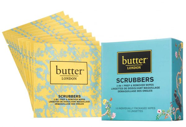 Nail Scrubbers by Butter London