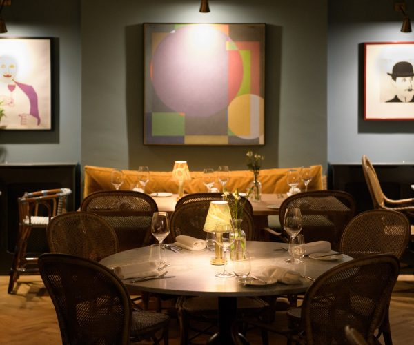 Dining Room Bingham