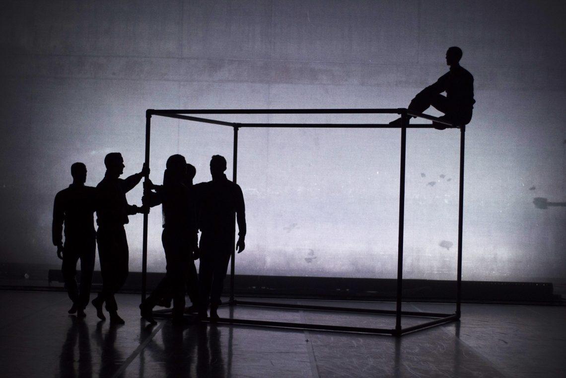 Interview with The BalletBoyz: Ben Knapper