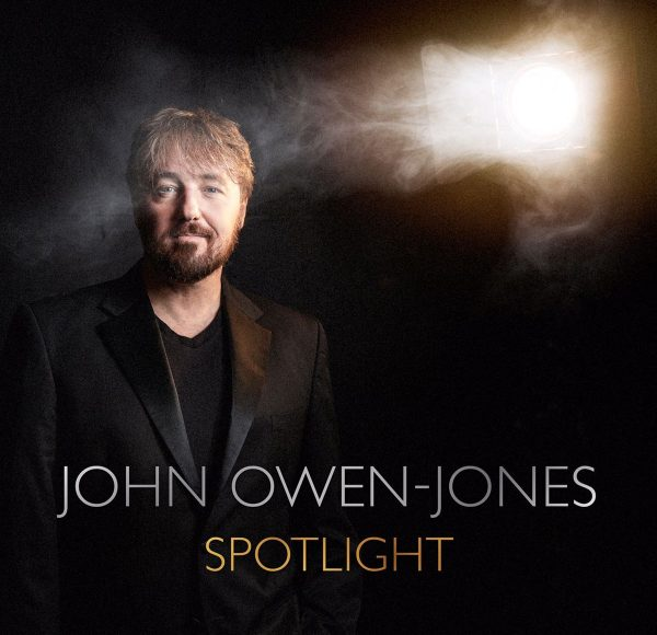 Spotlight John Owen Jones