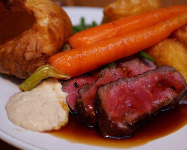 galvin roast