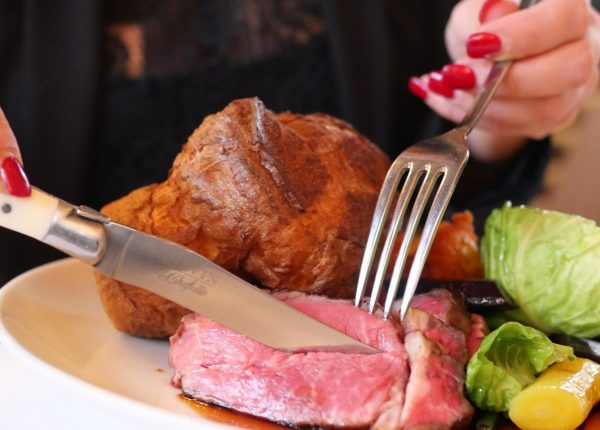 glavin roast meat
