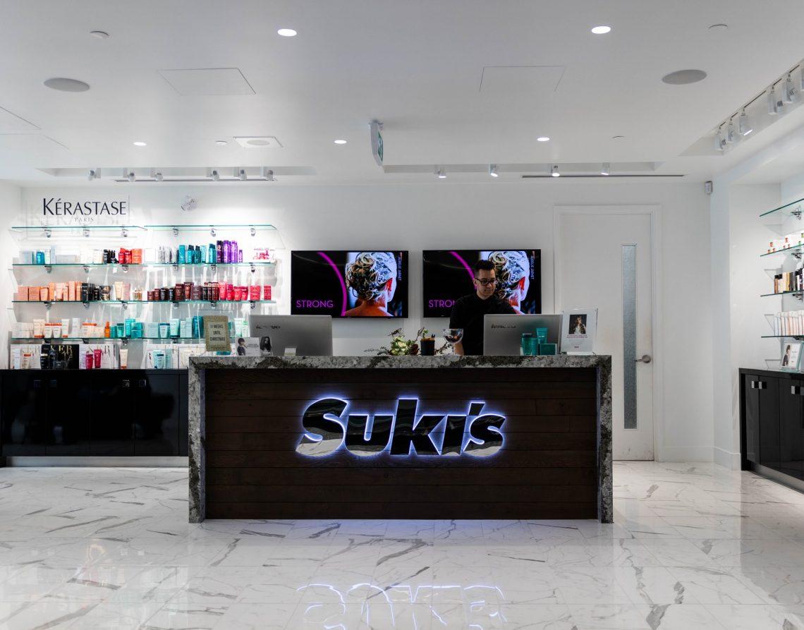 Suki Takagi