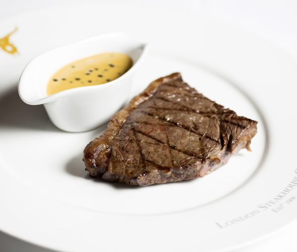 London Steakhouse Co., City of London steak