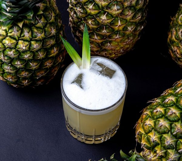 Market by Jean-Georges Pineapple Express