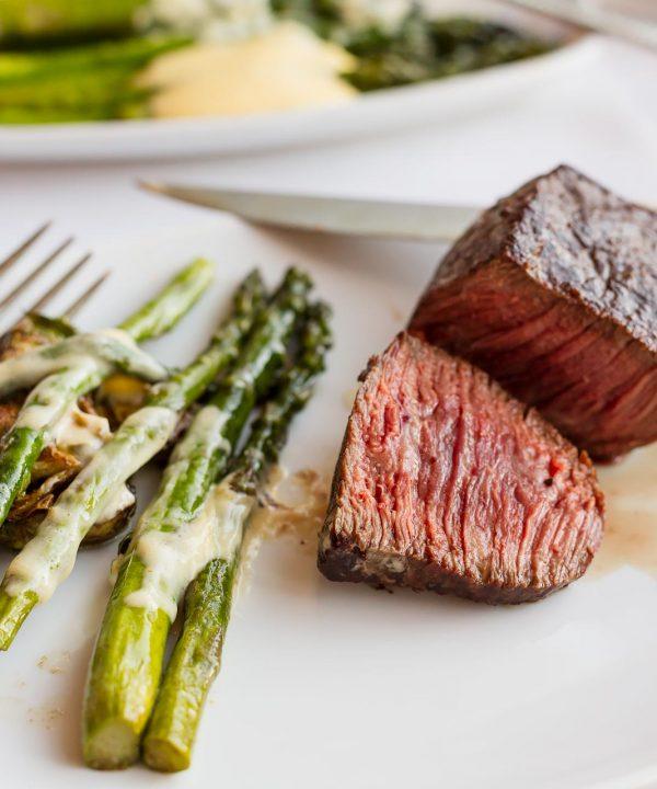 john howie steak steak