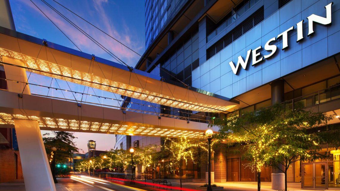 The Westin Bellevue