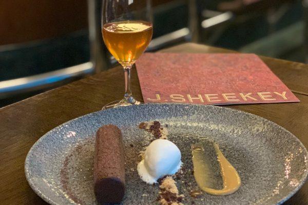 Dessert Sheekey
