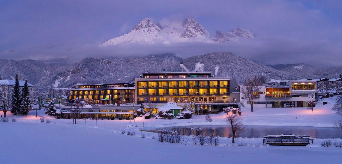 Ritzenhof Hotel & Spa am See