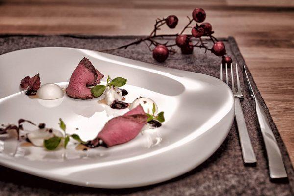 Ritzenhof cuisine