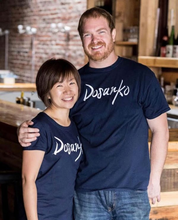 Dosanko Chef and Partner