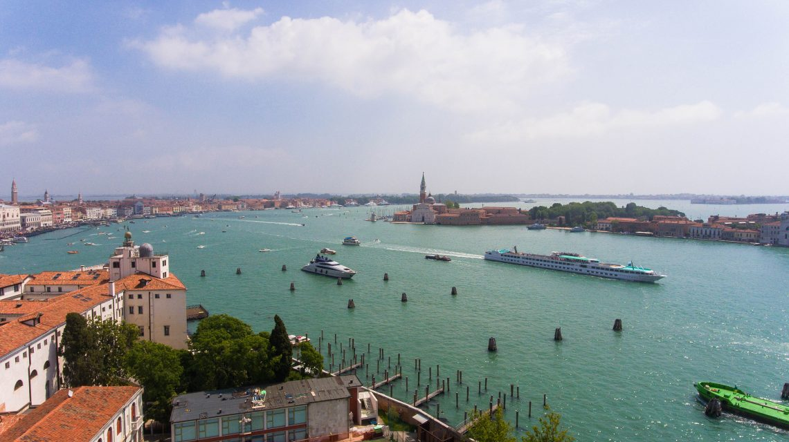 CroisiEurope – Gems of Venice Cruise