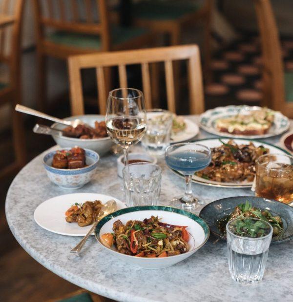 Pachamama+East+Table