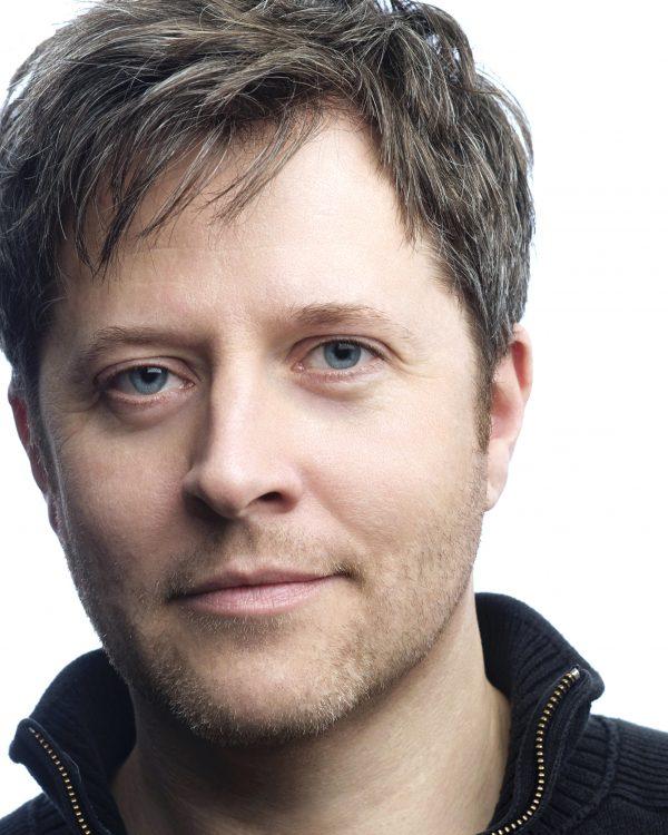 Simon Hepworth Profile