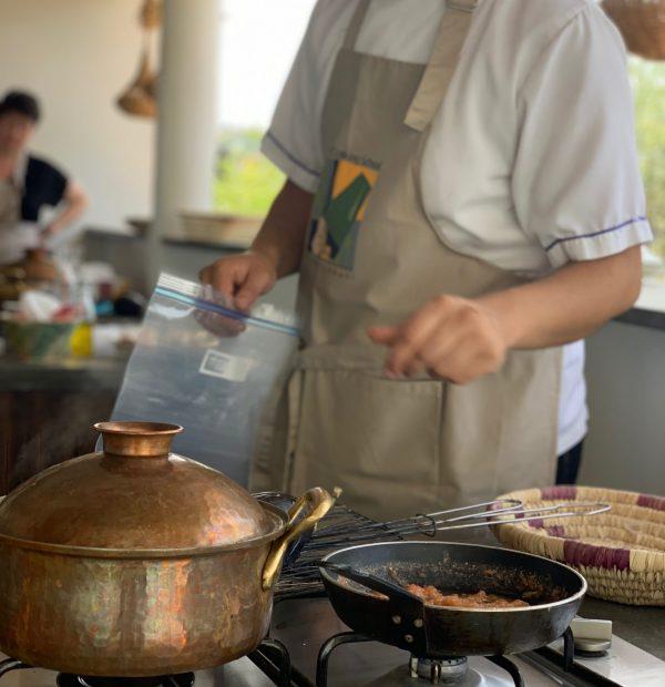 Cookery School Fez
