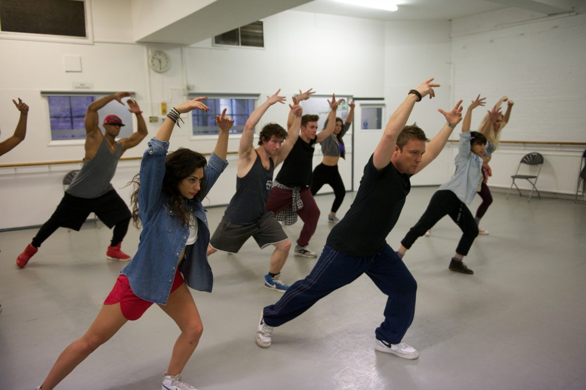 Interview with Thriller Live Director & Choreographer Gary Lloyd