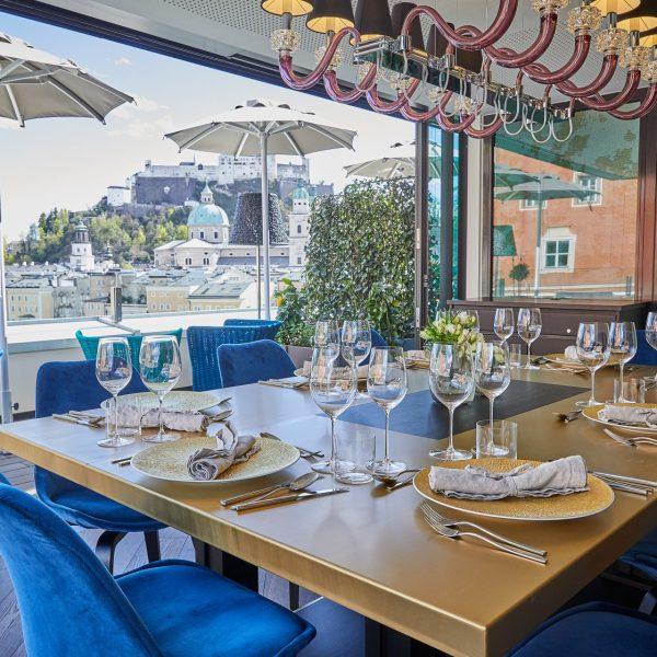 Restaurant Stein Hotel