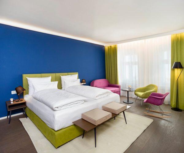 Room Stein Hotel