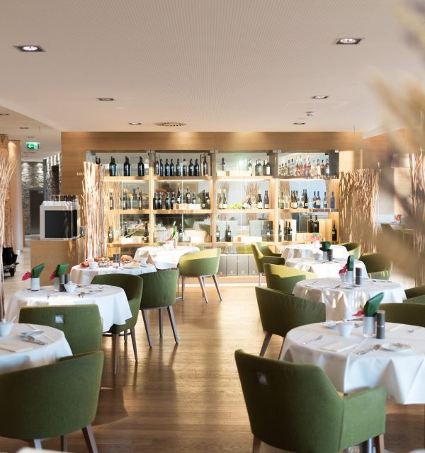 Tauern Spa dining