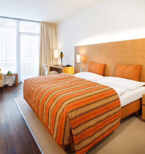 Tauern Spa premium double room