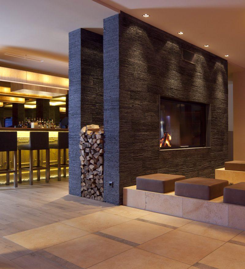 Bergland Hotel Lobby_Blick Bar