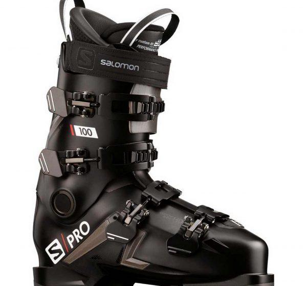 salomon-s-pro-100 boot