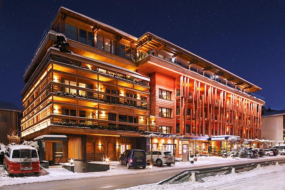 Boutique Hotel DasPosthotel