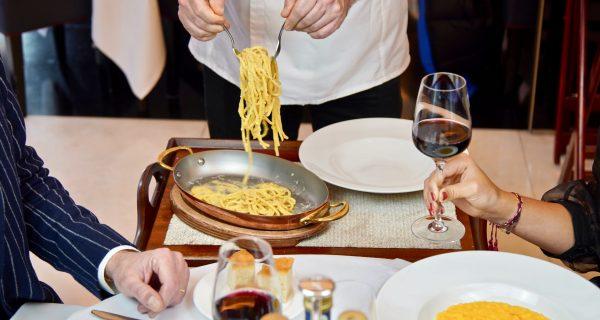 MAIA Pasta server2