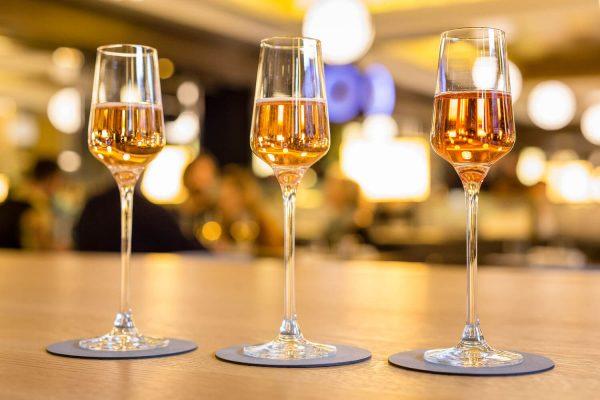 st-pancras-searcys champagne