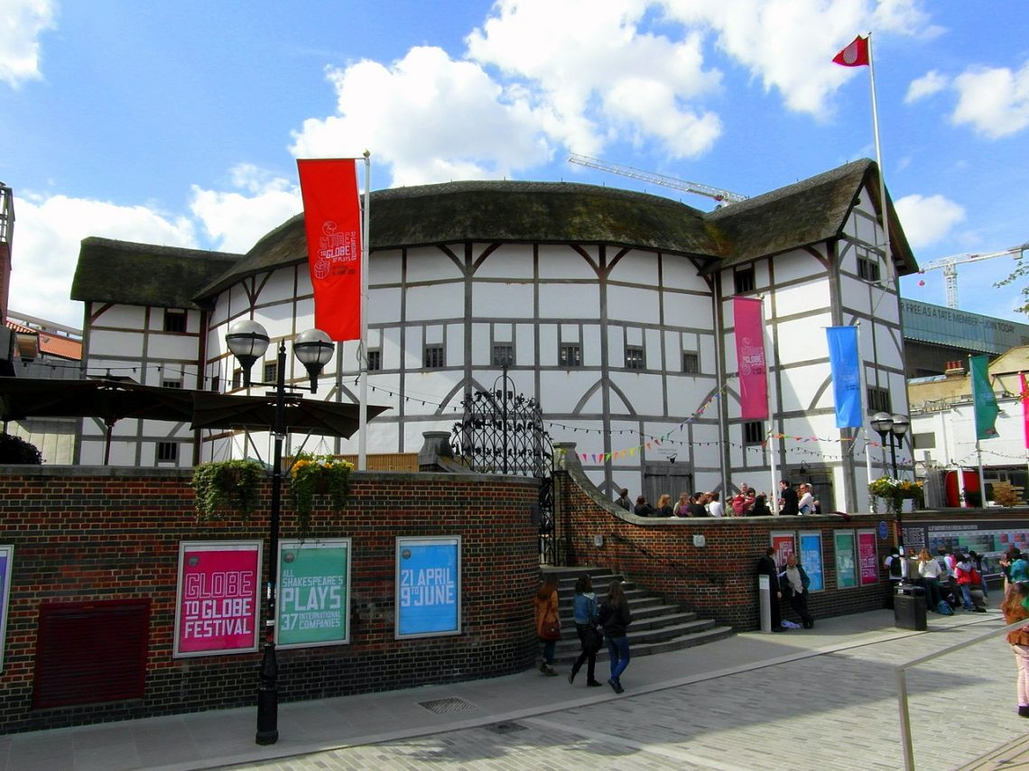Shakespeare's Globe releases six free productions online
