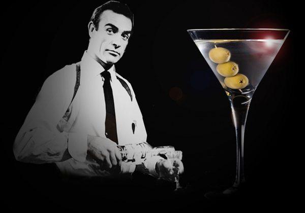Pic 5 James Bond