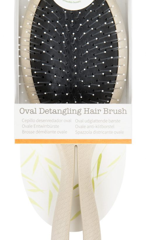 80 40 070 So Eco Detangling Brush FOP