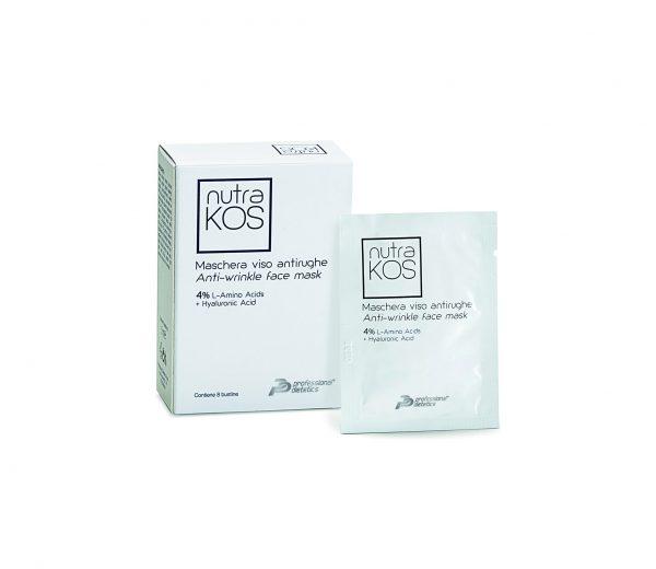 Nutrakos Anti-Wrinkle Face Mask HR