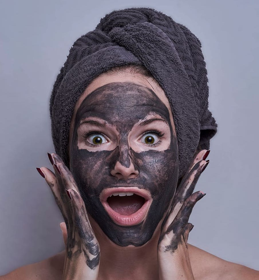 Home Skin Care: the Face Mask