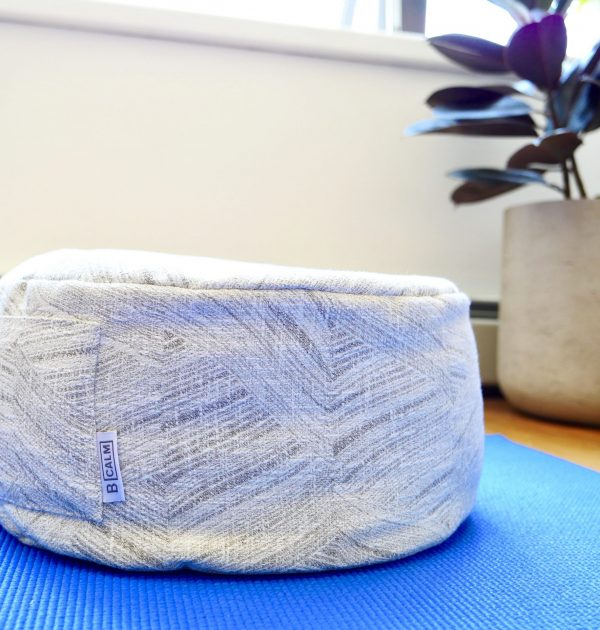 Calm Meditation Cushion