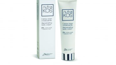 Nutrakos Rejuvenating Body Cream