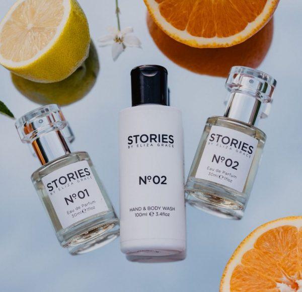 Stories perfume