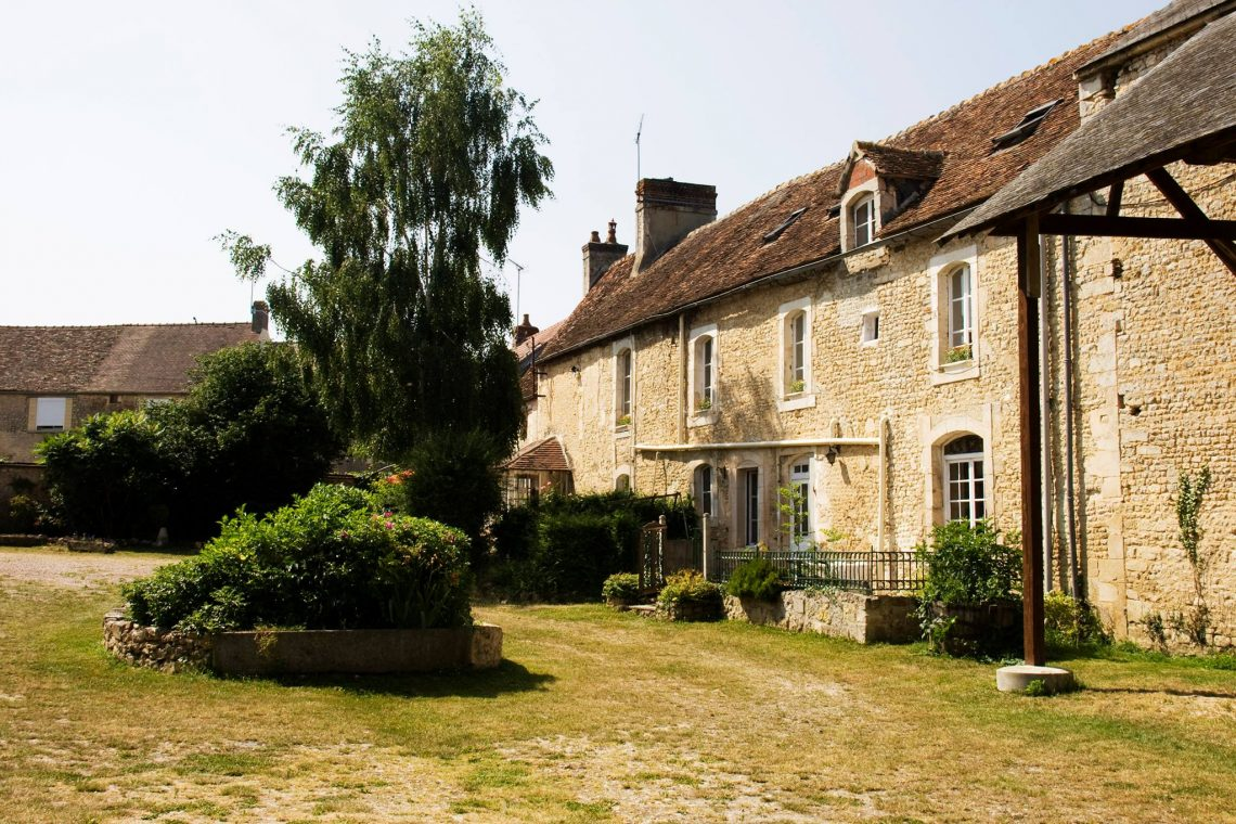 French Farmhouse cookery experience