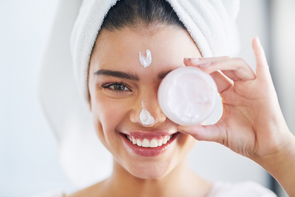 Home Skin Care: Serums and Peels
