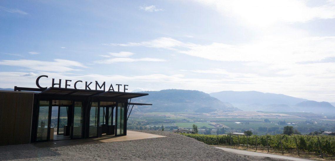 CheckMate Estate and Cedar Creek Estate Winery