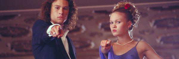10 things I hate about you Touchstone pictures by Richard Cartwright