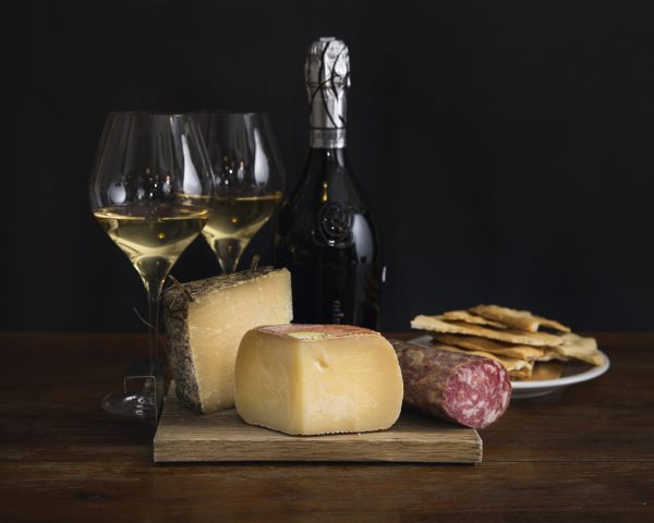 Cosaporto - Wine, meat, cheese