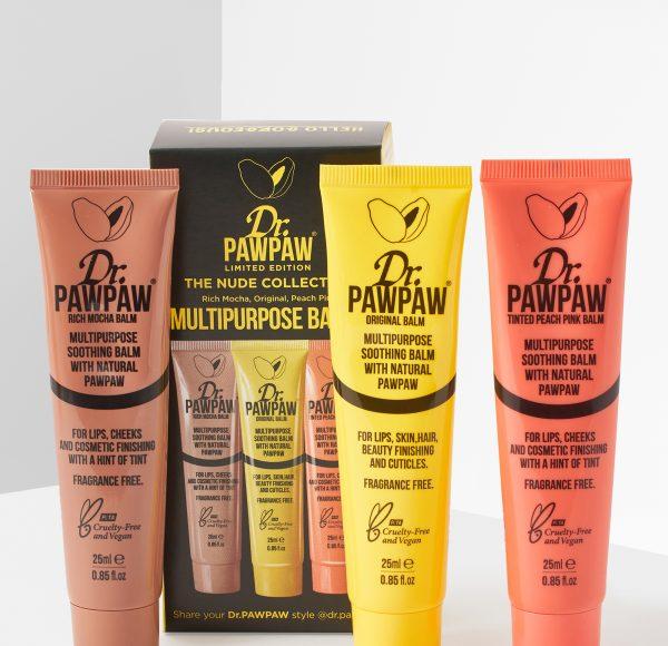Dr Paw Paw Balm