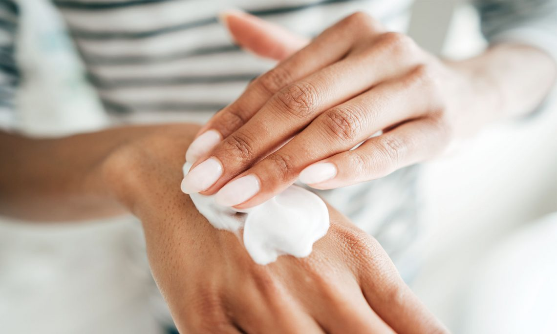 Home Skin Care: Hands and Nails