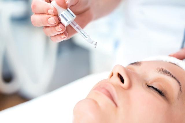 Home Skin Care: Serums
