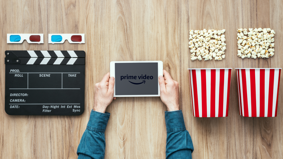 Amazon Prime: : What to Watch